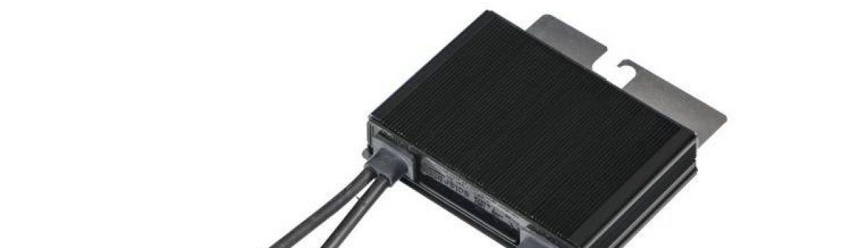 SolarEdge Power Optimizer