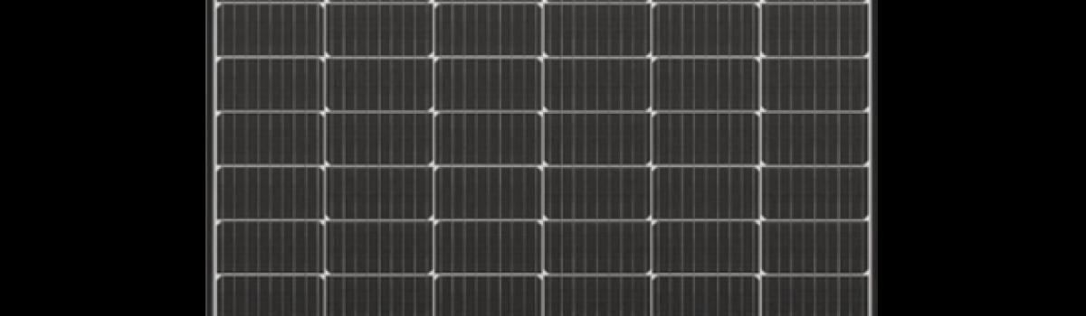 SolarFabrik Mono S3