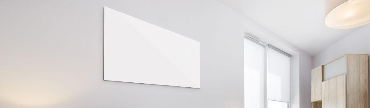 Glazen Infrarood Panelen